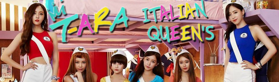 T Ara So Crazy Album